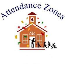 Find your attendance zone by address