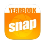 Yearbook snap app