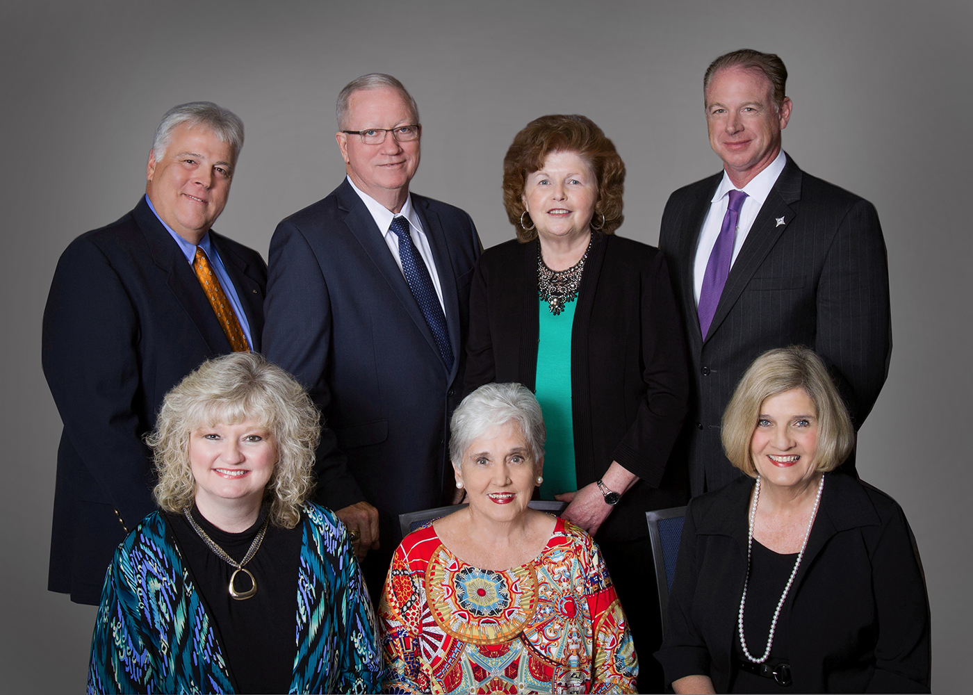 Anderson District One Board of Trustees